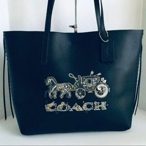 COACH NEW with tags - limited edition bag !!!!